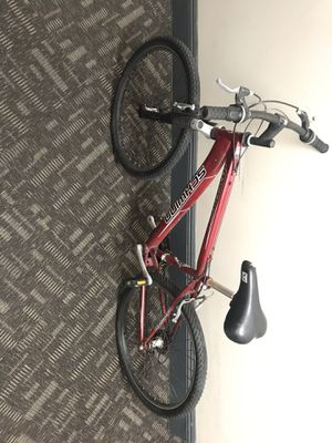 Schwinn Off-Road Dirt Mountain Bike 7-Speed Professional Stunt for Sale in Los Angeles, CA