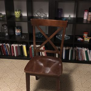 Single Regular Chair for Sale in Canby, OR