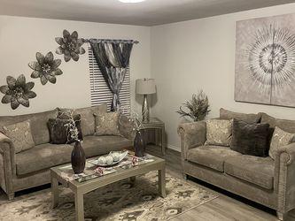 Full living room set for Sale in Katy,  TX