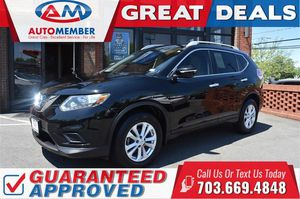 2015 Nissan Rogue for Sale in Leesburg, VA