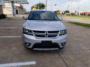 2014 dodge journey AWD Rt with 135k miles $6500 for Sale in Dallas, TX