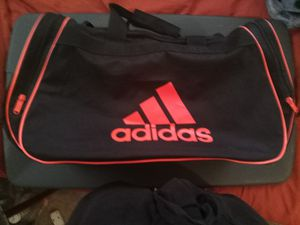 Adidas duffel bag for Sale in Forest Heights, MD