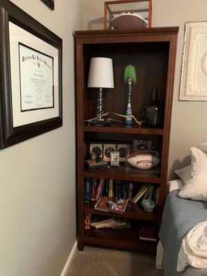 Set of two bookshelves for Sale in Olympia, WA