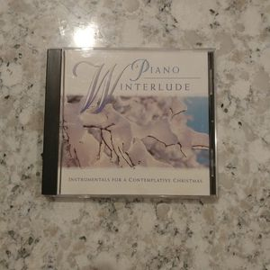 Cd Piano Interlude for Sale in Manorville, NY