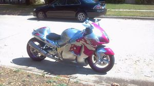 2005 Suzuki Hayabusa for Sale in Lancaster, TX