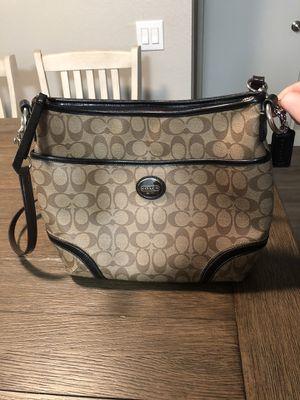 Coach Messenger Bag for Sale in Redlands, CA