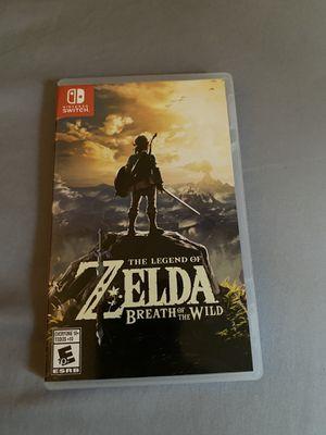Nintendo Switch game for Sale in Chula Vista, CA