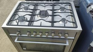 Stainless Cosmos professional gas stove like brand new for Sale in Lincolnia, VA