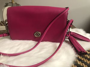 Coach Purse for Sale in Clarksville, TN