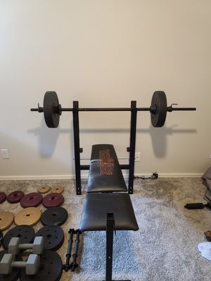 Weights for Sale in Phoenix, AZ