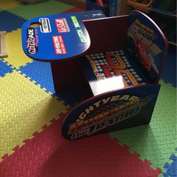 Cars Desk For Toddlers for Sale in Brockton,  MA