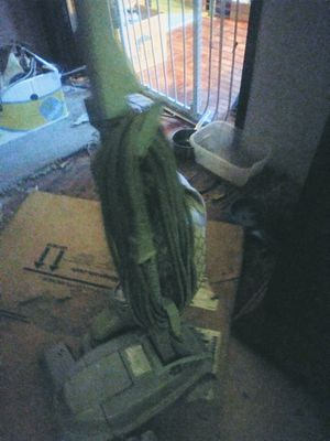 Kirby vacuum diamond ultimate edition 50.00 for Sale in Lake Wales, FL