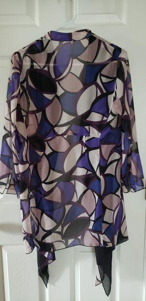 Anne Klein womens designer cardigan NEW! for Sale in Streamwood, IL