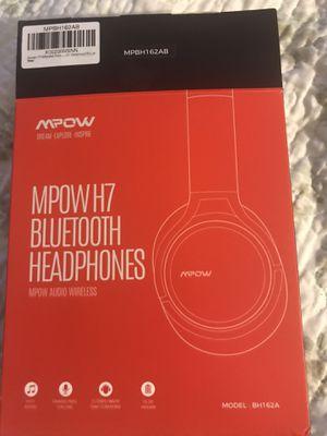 NEW Bluetooth Headphones for Sale in El Cajon, CA