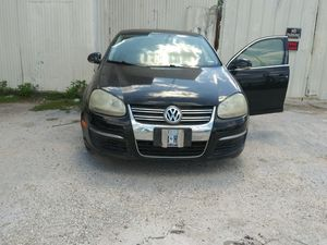 2007 VW Jetta 2.5L (Parts Only) for Sale in Houston, TX