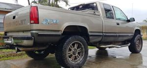 1999 Chevy k1500 4x4 for Sale in West Palm Beach, FL