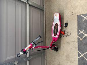 Razor e100 electric scooter for Sale in Fairfield, CA