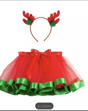 Size 4 Tutu Skirt Girls Cake Tutu Pettiskirt Dance Mini Skirt Birthday Princess Ball Gown Children Kids Clothes 4 Layers Tulle Skirts for Sale in Austell, GA