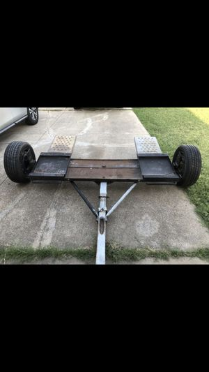Tow dolly for Sale in Fort Worth, TX