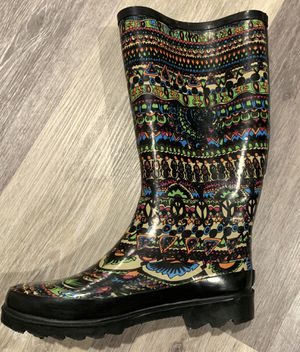 Rain Boot - Women's 7 for Sale in Leesburg, VA