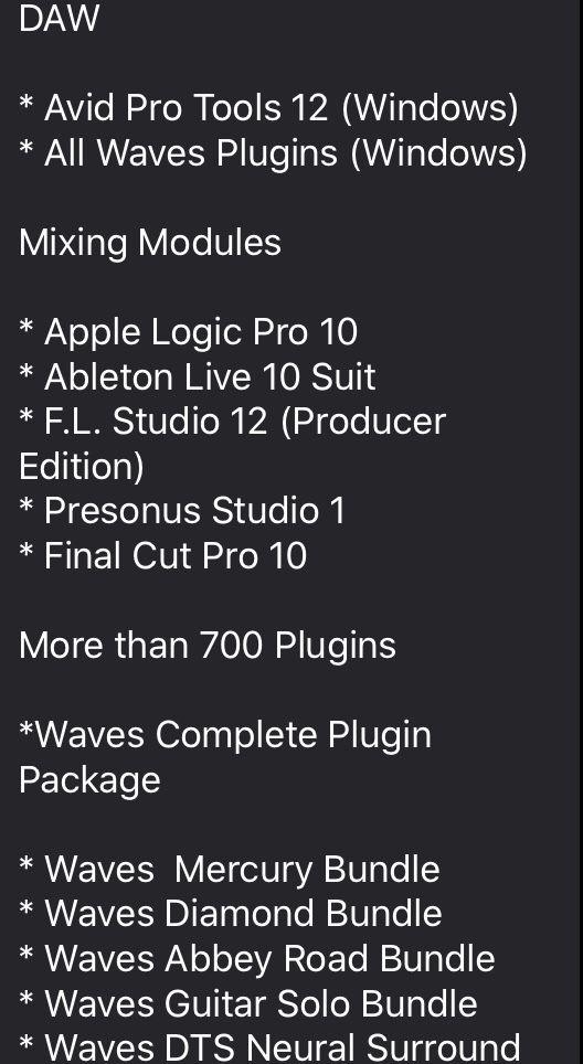 "MacBook Pro 13"" 2015 Pro Studio"