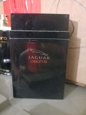 Jaguar Vision cologne 3.4 fl oz for Sale in Trenton, NJ