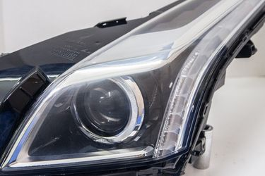 ✅ 2014 Cadillac CTS CTS-V Left Driver LH Headlight OEM LED Xenon HID 14 Mint AFS for Sale in Hollywood,  FL
