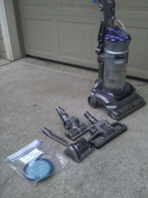 Dyson Absolute DC 17 Animal upright vacuum cleaner for Sale in Portland, OR