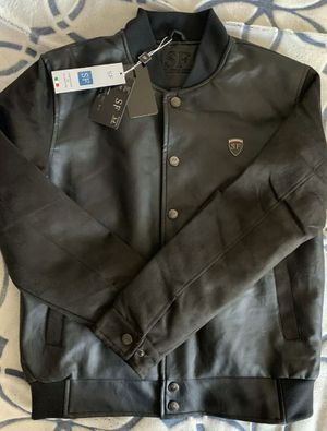 Italian Leather Jacket for Sale in New York, NY