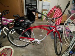 Mens Schwinn Cruiser Bike for Sale in Laveen Village, AZ