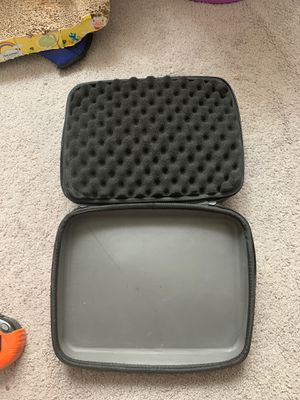 Microphone case new for Sale in Naples, FL