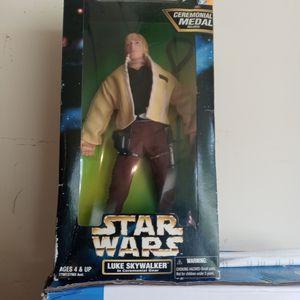 Luke Skywalker for Sale in Covington, GA