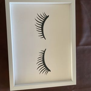 Eyelash Picture for Sale in Victorville, CA