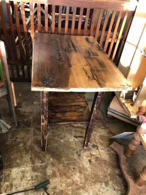 Bar height dining table for Sale in Abilene, TX