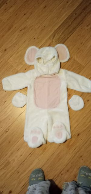 Toddler Mouse Costume for Sale in Summersville, WV