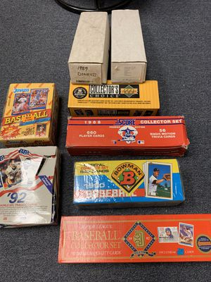 Sports cards mainly Baseball. for Sale in Phoenix, AZ