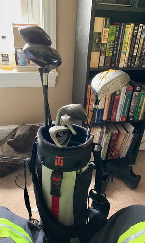 Golf set for Sale in Phoenixville, PA