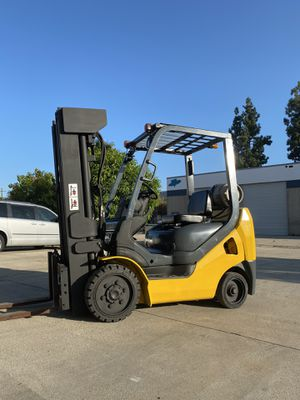 Tusk forklift for Sale in Fullerton, CA