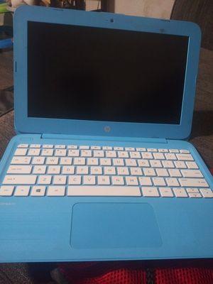 Hp Laptop for Sale in San Antonio, TX