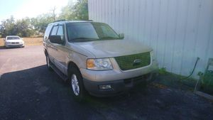 2005 Ford Expedition 5.4 for Sale in Fort Myers, FL