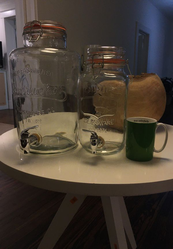 Pottery Barn Drink Dispensers For Sale In Augusta Ga
