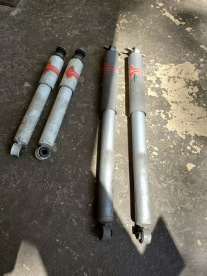 Shocks for Sale in Gladewater, TX