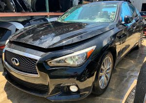 INFINITI Q50 PART OUT! for Sale in Fort Lauderdale, FL