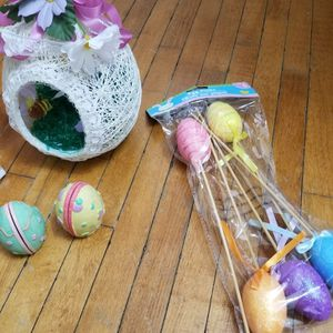 Easter Decorations for Sale in Appleton, WI