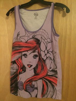 Disney Ariel Shirt for Sale in Bend, OR