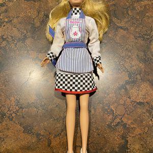 Vintage Barbie doll for Sale in Gresham, OR