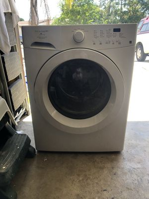 Frigidaire Affinity Washing machine for Sale in San Diego, CA