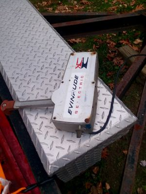 1968 Evinrude electric shift controller complete for Sale in Torrington, CT