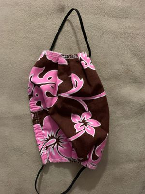 Floral face mask NEW! for Sale in Miami, FL