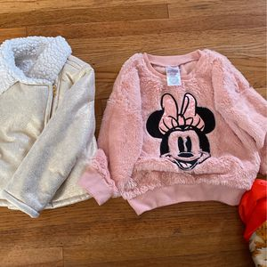 Toddler Minni Mouse Clothes Size 3T for Sale in La Mirada, CA